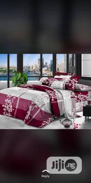 Big Bedsheet And 4 Pillowcases | Home Accessories for sale in Delta State, Ethiope East
