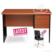 Office Desk With Chair | Furniture for sale in Lagos State, Ojo