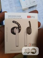Ear Hooks Cover For Earpod | Accessories for Mobile Phones & Tablets for sale in Lagos State, Ikeja