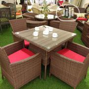 Resturuant Chair With Table | Furniture for sale in Lagos State, Ojo