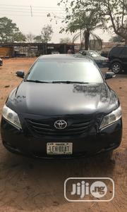 Toyota Camry 2007 Black | Cars for sale in Edo State, Auchi