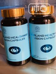 NORLAND Healthway Vision Capsules (Best Eye Capsule) | Vitamins & Supplements for sale in Lagos State, Lagos Mainland