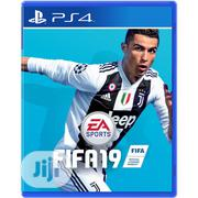 FIFA 19 Ps4 | Video Game Consoles for sale in Edo State, Benin City