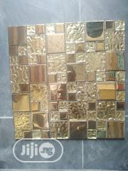 Pure Gold Mosaic | Building Materials for sale in Lagos State, Orile