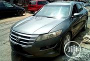 Honda Accord CrossTour 2010 | Cars for sale in Lagos State, Badagry