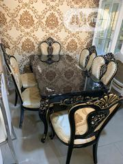Royal Dinning With 6 Chairs | Furniture for sale in Lagos State, Ojo