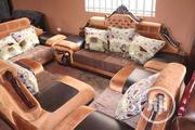 Luxury Unique Royal Sofa | Furniture for sale in Lagos State, Ojo