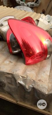 Toyota Sequoia Rear Light Set 2006 Model | Vehicle Parts & Accessories for sale in Lagos State, Mushin