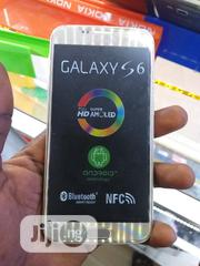 Samsung Galaxy S6 16 GB Gold   Mobile Phones for sale in Edo State, Ekpoma
