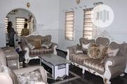 Luxury Royal Sofa | Furniture for sale in Lagos State, Badagry