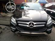 Mercedes-Benz GLE-Class 2017 Black | Cars for sale in Lagos State, Apapa
