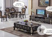 Center Table, Tv Stand, Dinning Table With 6 Chairs | Furniture for sale in Lagos State, Ojo