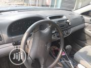 Toyota Camry 2003 Blue | Cars for sale in Lagos State, Magodo