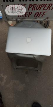 Laptop Apple MacBook Air 4GB Intel Core i5 SSD 128GB | Laptops & Computers for sale in Lagos State, Ikeja