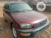 Toyota RAV4 2000 Automatic Brown | Cars for sale in Kwara State, Ilorin West