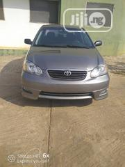 Toyota Corolla 2006 S Gray | Cars for sale in Kwara State, Ilorin West