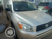 Toyota RAV4 2006 2.0 4x4 Gold | Cars for sale in Kwara State, Ilorin West