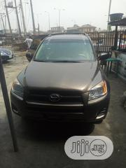 Toyota RAV4 2010 2.5 Brown | Cars for sale in Lagos State, Surulere