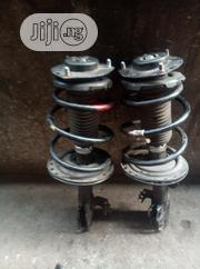 Set Of Front Shock Absorber For Toyota Camry 2010 Model | Vehicle Parts & Accessories for sale in Lagos State, Mushin