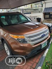 Ford Explorer 2011 Brown | Cars for sale in Lagos State, Lagos Mainland