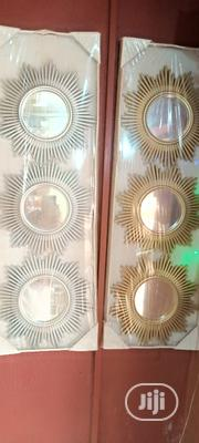 Wall Decorations Mirror | Home Accessories for sale in Oyo State, Lagelu