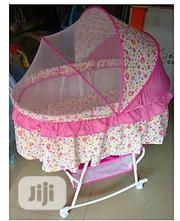 Baby Bassinet For Children, Pillow And Net Is Inclusive. | Children's Furniture for sale in Lagos State, Lagos Island