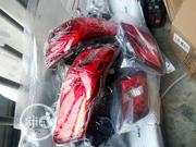Toyota Camry 2007 Model Back Light Conversion Type   Vehicle Parts & Accessories for sale in Lagos State, Mushin