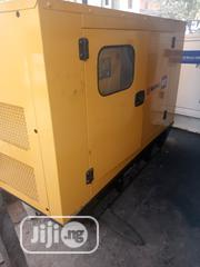 33kva Mantrac Portable And Clean Generator   Electrical Equipments for sale in Lagos State, Ikeja