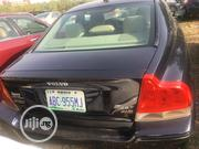 Volvo S60 2004 2.4 Black | Cars for sale in Abuja (FCT) State, Central Business District