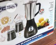 Master Chef Blender With Mill | Kitchen Appliances for sale in Lagos State, Ikotun/Igando