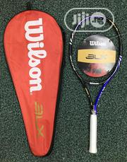Wilson BLX Lawn Tennis Racket | Sports Equipment for sale in Abuja (FCT) State, Gwarinpa