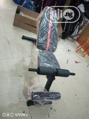Commercial Adjustable Sit Up Bench | Sports Equipment for sale in Lagos State, Lekki Phase 1