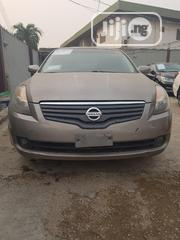 Nissan Altima 2007 2.5 Gold | Cars for sale in Lagos State, Ikeja