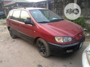 Toyota Picnic 2002 Red | Cars for sale in Lagos State, Mushin