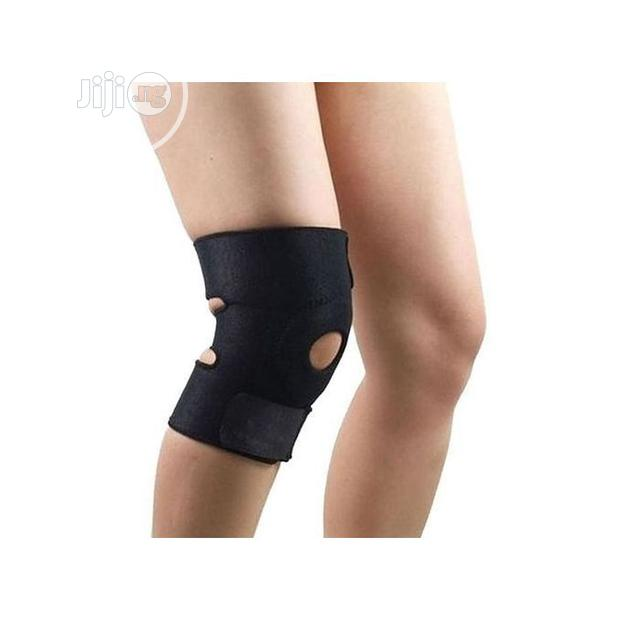Physiotherapy Knee Support (1pair)