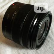 99% New Panasonic Lumix G VARIO 14-42mm F/3.5-5.6 ASPH OIS Lens | Photo & Video Cameras for sale in Lagos State, Ikeja