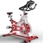 Fitness Spinning Bike With Complete Accessories | Sports Equipment for sale in Abuja (FCT) State, Gwarinpa
