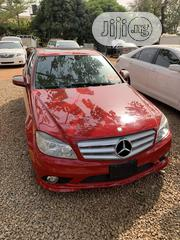 Mercedes-Benz C300 2009 Red | Cars for sale in Abuja (FCT) State, Gwarinpa