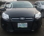 Ford Focus 2015 Black   Cars for sale in Lagos State, Lekki Phase 2