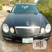 Mercedes-Benz E350 2008 Black | Cars for sale in Abuja (FCT) State, Central Business District
