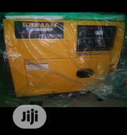 10kva Firman DIESEL Generator 100%Coppa | Electrical Equipment for sale in Lagos State, Lekki Phase 1