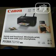 Canon Inkjet Printer 3 In 1 | Printers & Scanners for sale in Enugu State, Enugu