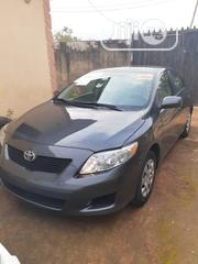 Toyota Corolla 2010 Black | Cars for sale in Niger State, Minna