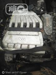 Tuareg V6 Engine | Vehicle Parts & Accessories for sale in Lagos State, Mushin