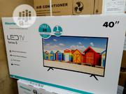 Complete And Original Hisense 40 Inches | TV & DVD Equipment for sale in Lagos State, Ojo