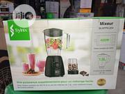 Syinix Blender 1.5litres 400w | Kitchen Appliances for sale in Abuja (FCT) State, Wuse