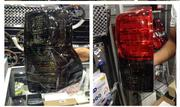 Complete Rear Lamp Toyota Tundra 2012 Dark | Vehicle Parts & Accessories for sale in Lagos State, Mushin