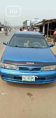 Nissan Almera 2002 Blue | Cars for sale in Rivers State, Port-Harcourt
