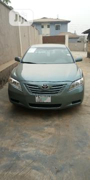 Toyota Camry 2008 2.4 LE | Cars for sale in Lagos State, Ikorodu