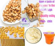 Milk Chinchin | Meals & Drinks for sale in Lagos State, Ajah